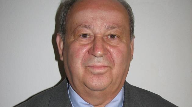 Josef Kadlčík