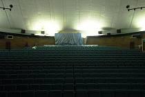 Interiér kina Hvězda. Ilustrační foto.