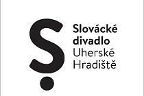 Logo Slováckého divadla.