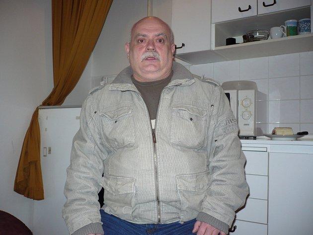 Pavel Mimránek