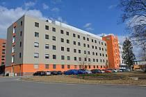 Stavba oceněného objektu byla náročná, dnes už ale skvěle slouží pacientům i personálu.