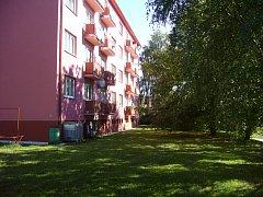 Město koupili pozemky za 792 tisíc korun.
