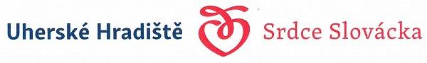 Nové logo města Uherské Hradiště.