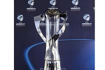 Pohár pro evropské šampiony do 21 let.