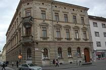 Základní umělecká škola v Uherském Hradišti. Ilustrační foto