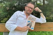 Beseda s hercem Josefem Kubáníkem (nejen) o nové knize Herec