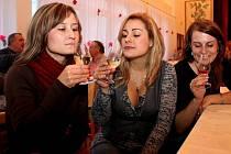 Výstava vín v Kudlovicích