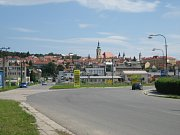 Uherský Brod. Ilustrační foto.