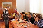 Velehradský farář Petr Přádka: Ať zvolení poslanci pracují pro dobro národa