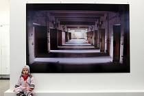Výstava Život za mřížemi ve Slováckém muzeu v Uherském Hradišti.