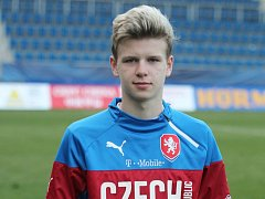 Záložník Slovácka Patrik Hellebrand ještě jako žák zlínské sportovní školy svůj talent rozvíjel na turnajích McDonald's Cup.