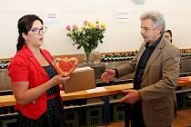 Valentýnský košt vína v Kudlovicích 2020