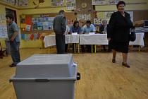 Obyvatelé Jarošova v referendu vyjádřili přání zůstat pod Uherským Hradištěm.