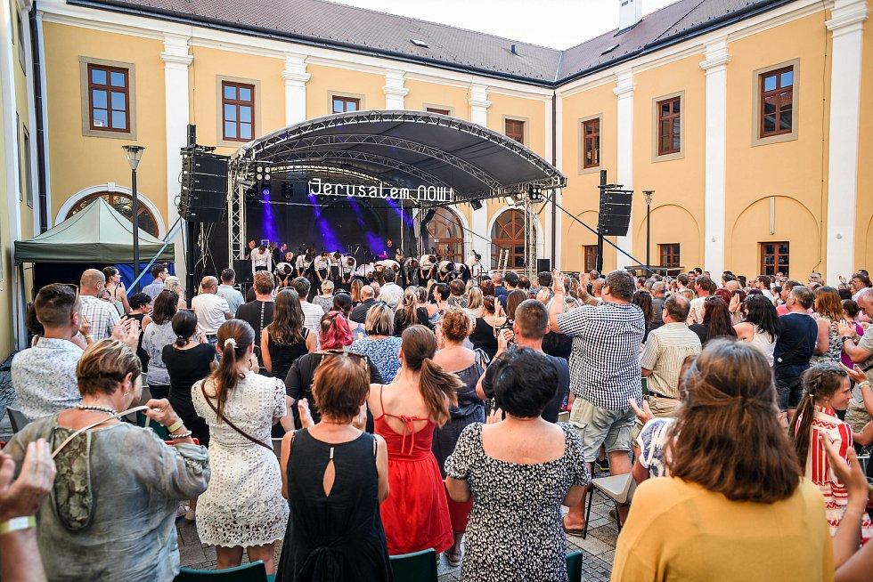 Slovácké léto 2021. Jesus Christ Superstar