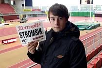 Zdeněk Stromšík.