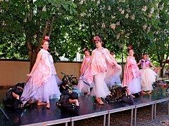 S noblesou zatančené úryvky z baletu Broučci zahájily Noc v muzeu