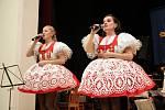 Reprezentační ples hasičů se konal popáté na Slovácku.