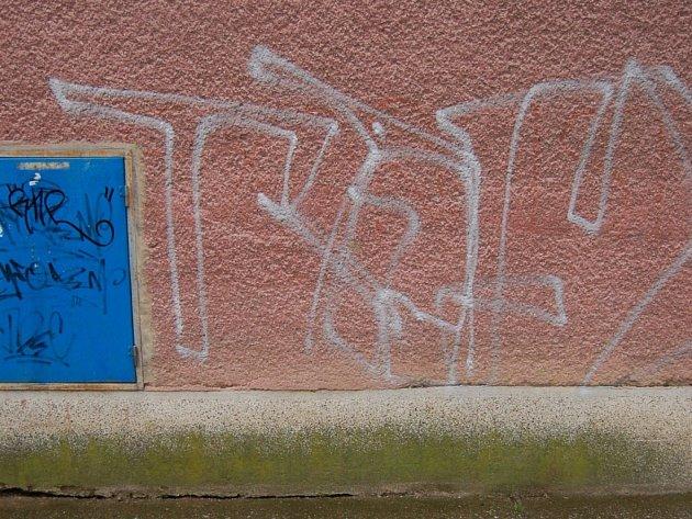 Vandalismus.