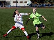 Fotbal ženy Uherský Brod