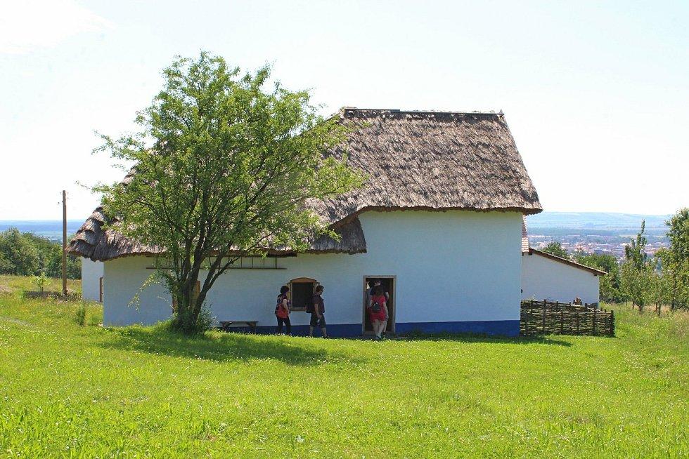 Víkend památkových domků ve Skanzenu Rochus nad Uherským Hradištěm