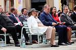 NÁRODNÍ POUŤ VELEHRAD 2019  Slavnostní poutní Mše