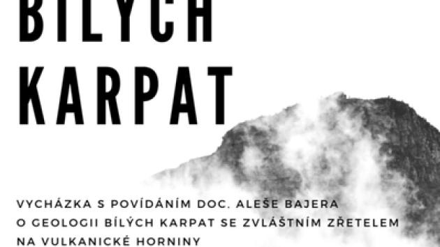 Komentovaná prohlídka po krásách bílokarpatské přírody.