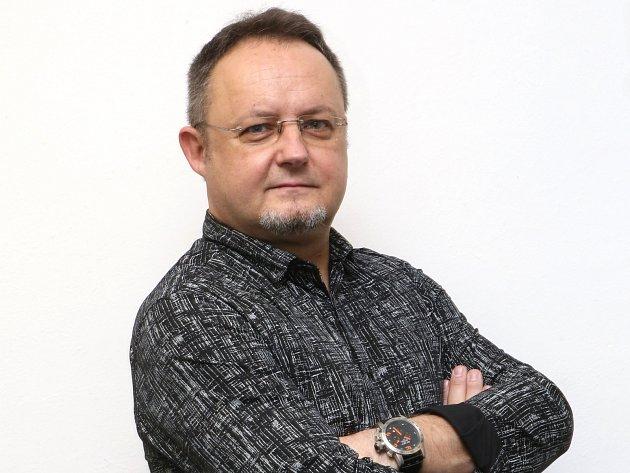 DENÍK/Jan Karásek