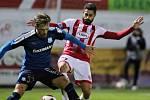 Odchovanec Slovácka Milan Kerbr přestoupil z Liberce do Apollonu Limassol.