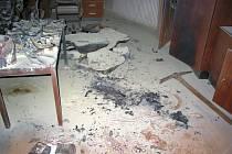 Výbuch, k němuž došlo v sobotu 11. července v rodinném domě v Záhorovicích, si vyžádal jednu oběť. Příčinou tragédie byla zřejmě manipulace s těkavými látkami