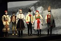 Prestižní ocenění Gloria musaealis letos poputuje také do Slováckého muzea a to za projekt Stálá národopisná expozice Slovácko.