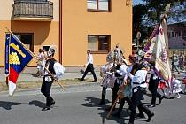 Obec Jalubí