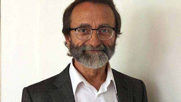 Ředitel ZUŠ Uherské Hradiště Stanislav Nemrava.