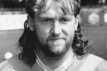 Nejlepší fotbalista ČSK Uherský Brod za rok 1997 Otakar Josefík.