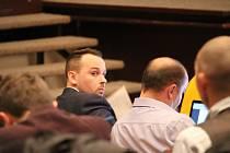 Zastupitelé v Uherském Brodě v pondělí 22. února hlasovali o novém místostarostovi města.