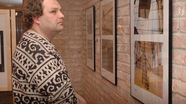 Výstava se do Hradiště přesunuje