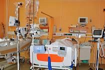 Nově pořízená výbava iktového centra v Uherskohradišťské nemocnici poskytla účinný nástroj v boji s cévními chorobami.