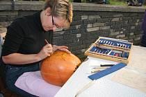 Kateřina Chrástková se věnuje ve volném čase kuchařské artistice.