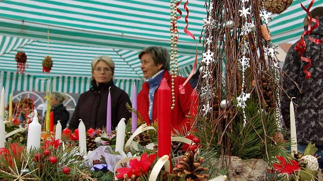 V Topolné oslavili Mikuláše už v sobotu.