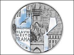 Motivy se objeví v několika cenově odlišných variacích. Vyobrazené medaile jsou vyrobeny z čistého stříbra s leštěným povrchem (proof).
