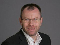 Tibor Nyitray se podílí na organizaci slavností vína.