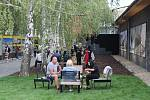 Festival WiFič VEN! v Bílovicích