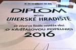 Mezi elitu v soutěži třídění odpadů se dostalo i Uherské Hradiště