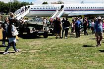Military den v Kunovicích