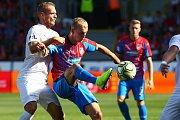FC Viktoria Plzeň proti 1.FC Slovácko