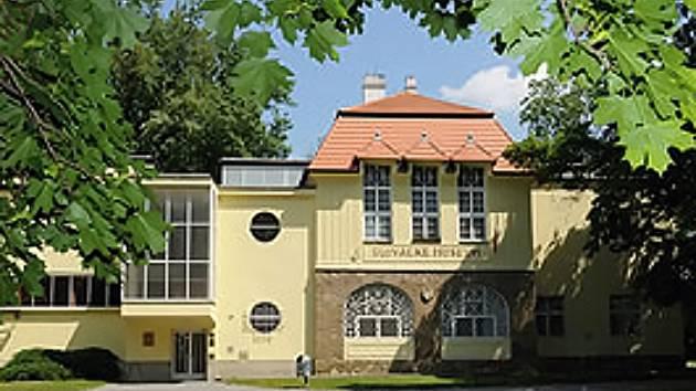 Slovácké muzeum