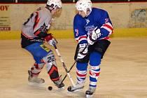 Hokejisty UH Rangers hnalo za druhým vítězstvím nad hodonínskými Pantery hlučné publikum. Fanouškům pak patřila děkovačka, při které se hráči vyřádili jako malé děti.