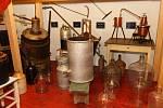 Muzeum pálenic ve Vlčnově.