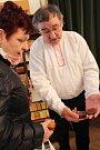 V hradišťské Redutě se prezentovalo 68 tvůrců.