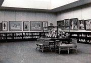 Výstava  Výstava Slovácko 1937 ve  Slováckém muzeu v Uherském Hradiště.