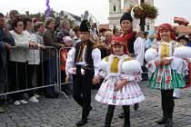 Slovácké slavnosti vína, 2010, Uherské Hradiště